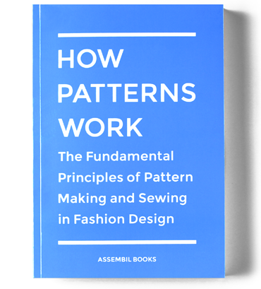 How Patterns Work Pattern Making Book