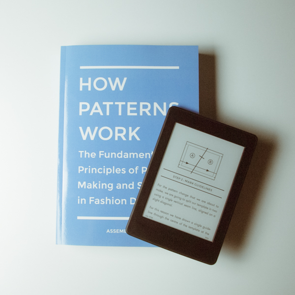 How Patterns Work by Assembil Books for Kindle