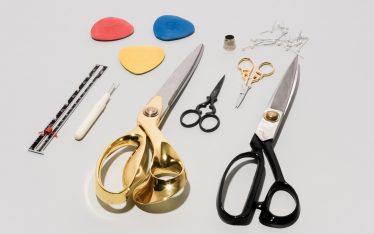 Assembil Examples of Sewing Equipment