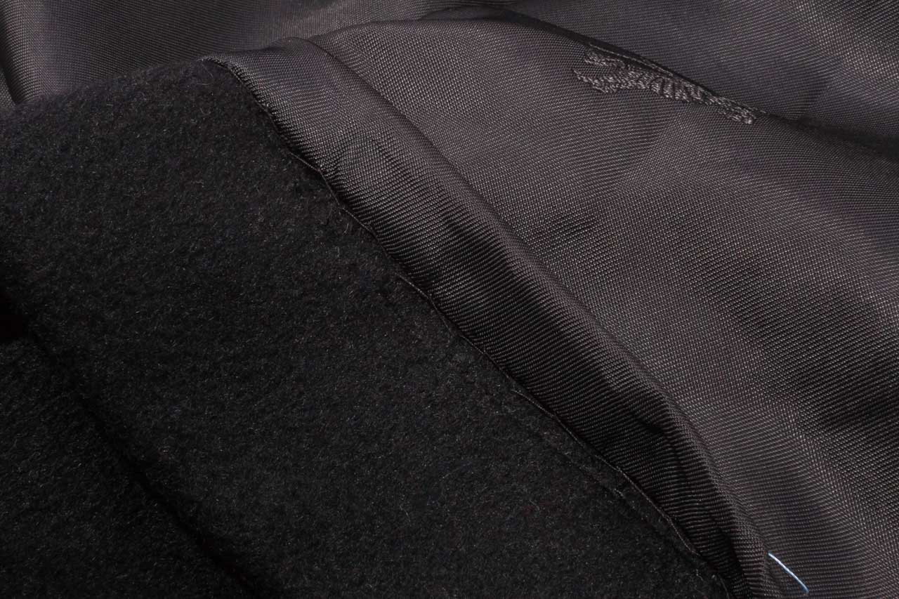 Assembil Blog: Repair the Lining Hem on a Coat Step 8