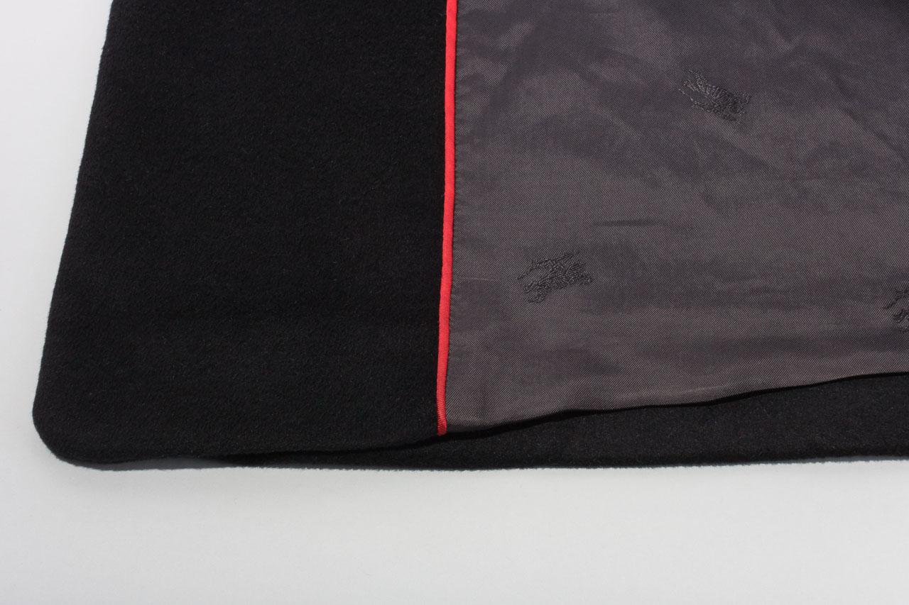 Assembil Blog: Repair the Lining Hem on a Coat Step 10