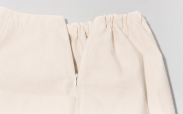 Assembil Blog: Toile No. 2: V8499 Trousers from Vogue Patterns. Invisible zipper, Image 1.
